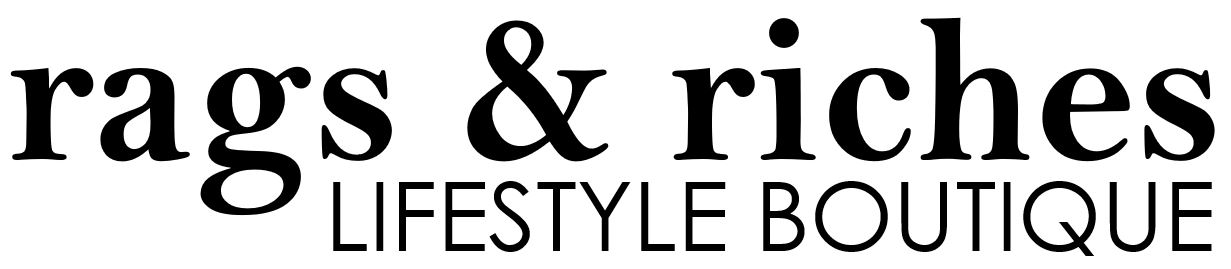 Rags and Riches Lifestyle Boutique