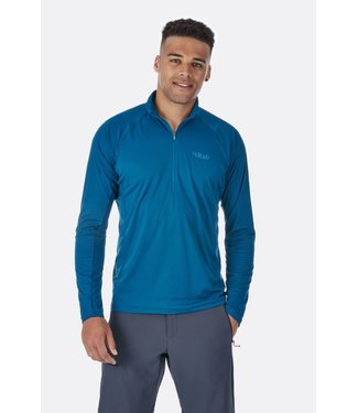 Rab Pulse Longsleeve Zip