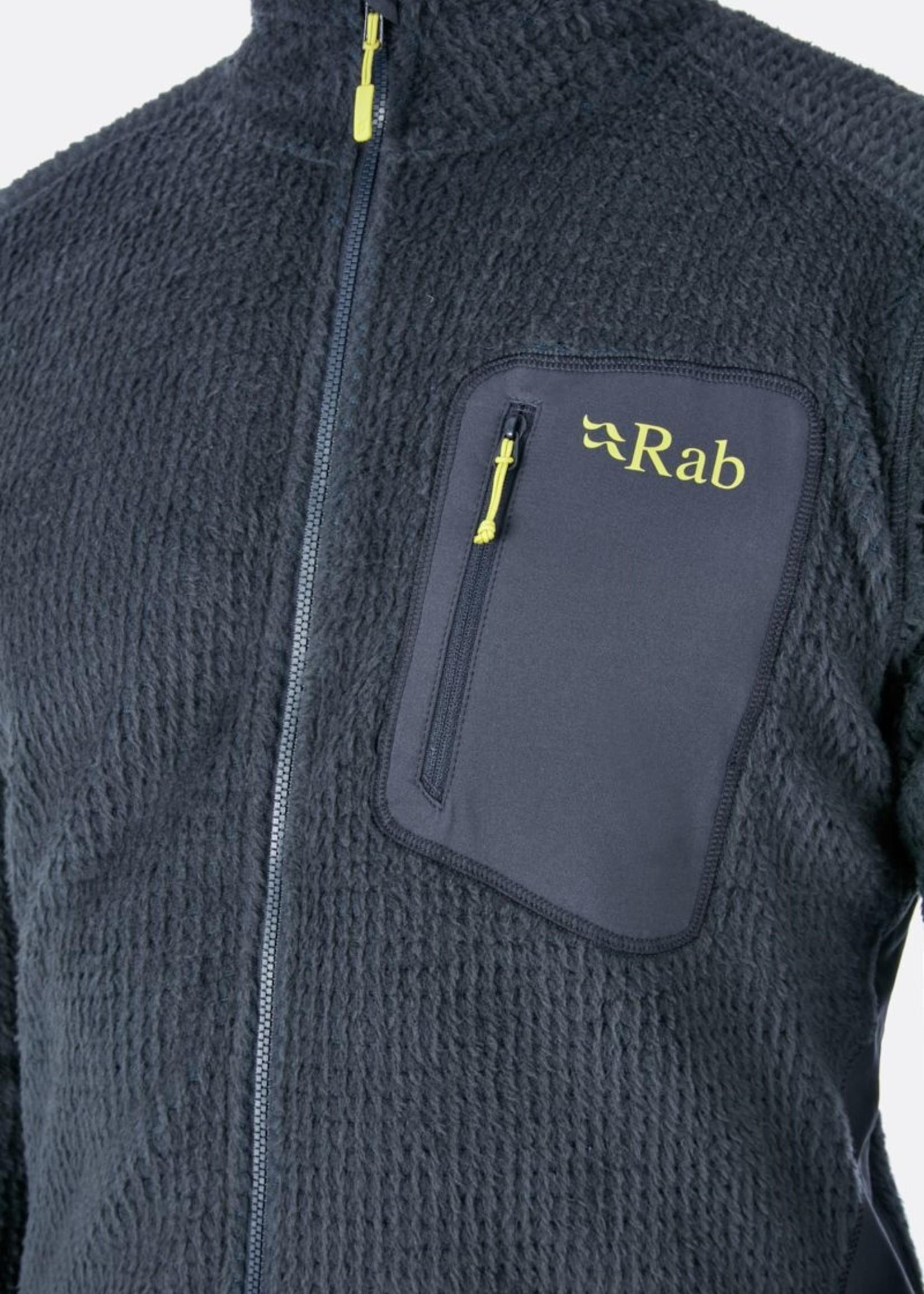Rab Alpha Flash Jacket