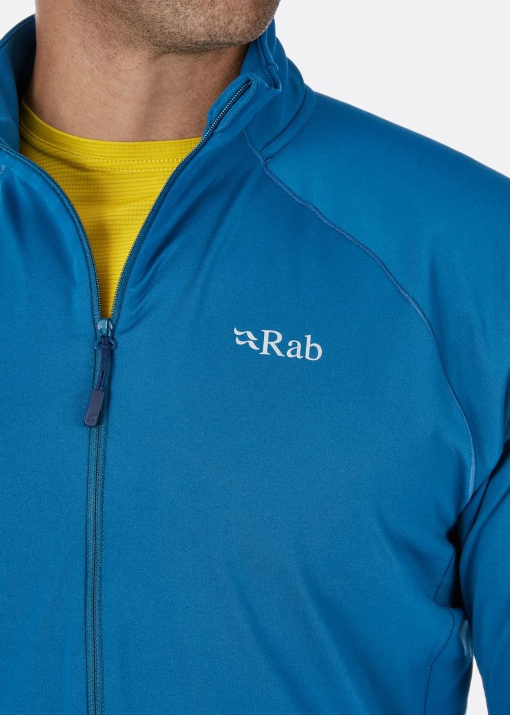 Rab Flux Pull-On