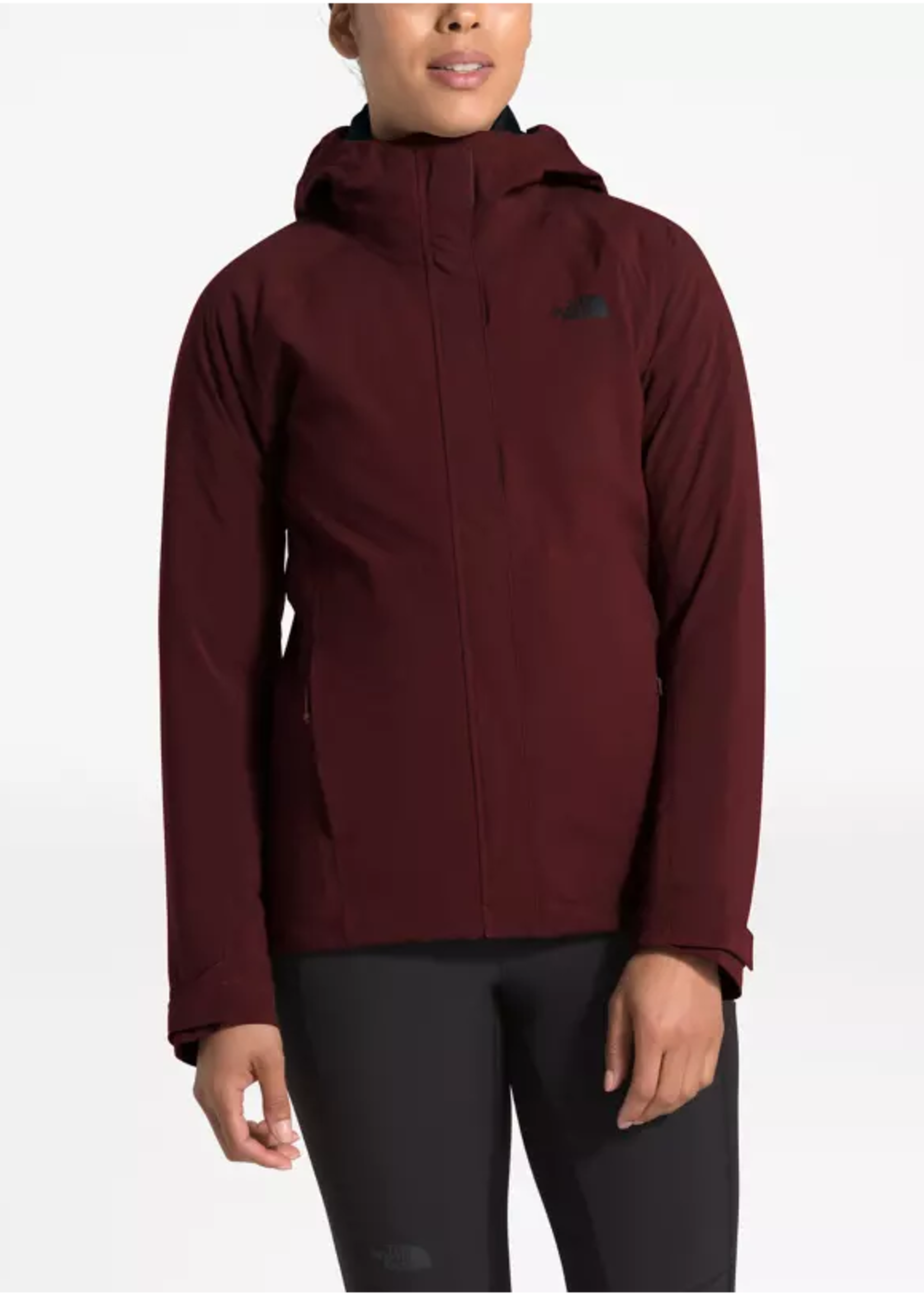 The North Face Womens Thermoball 3 in 1