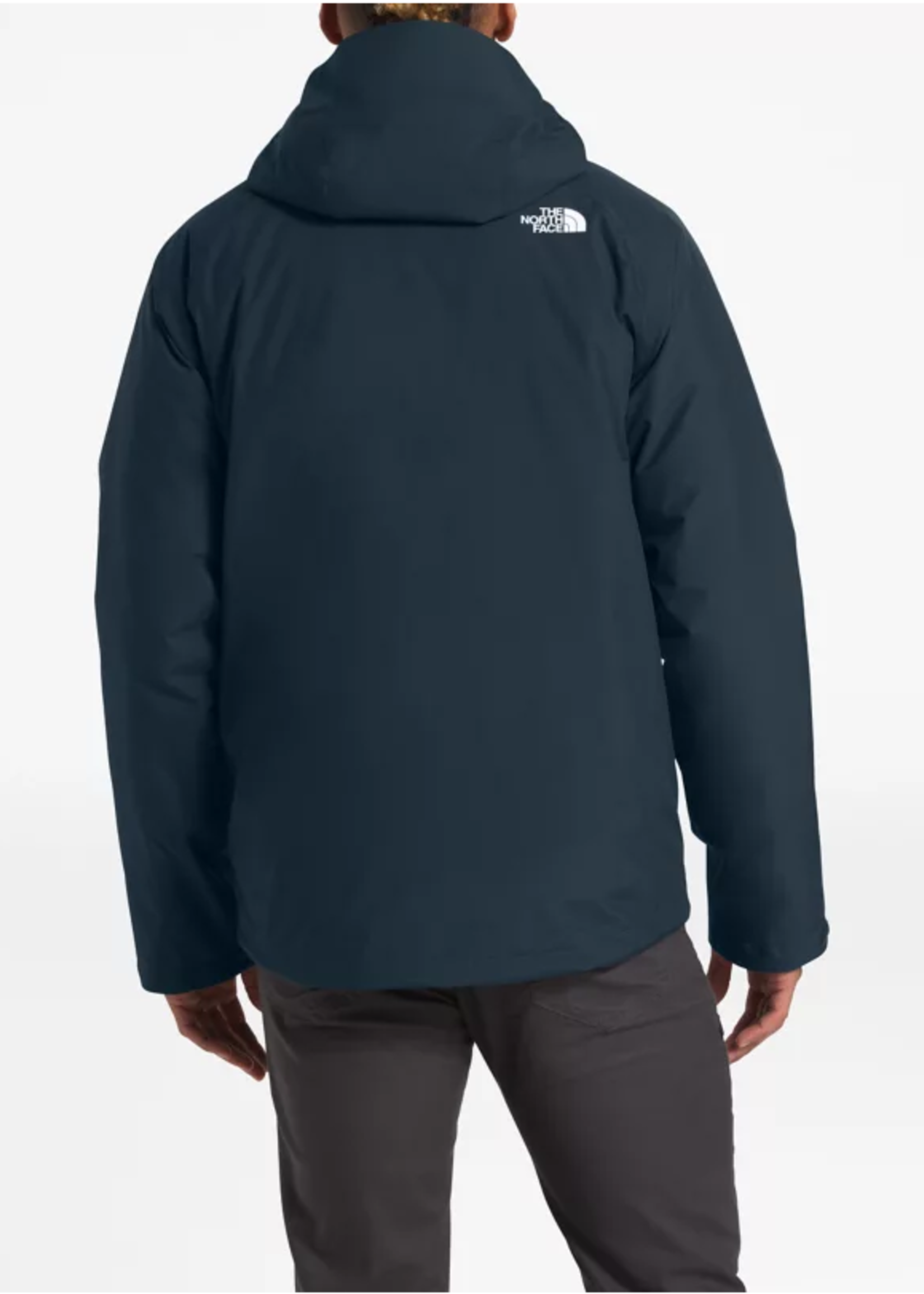 The North Face Mountain Light 3 in 1