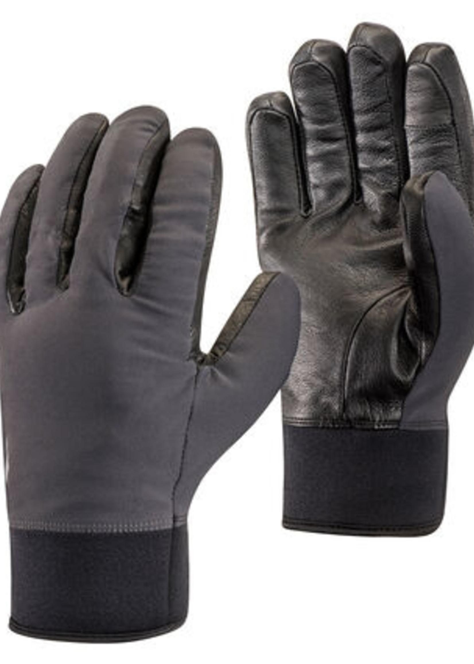 Black Diamond Heavyweight Softshell Gloves
