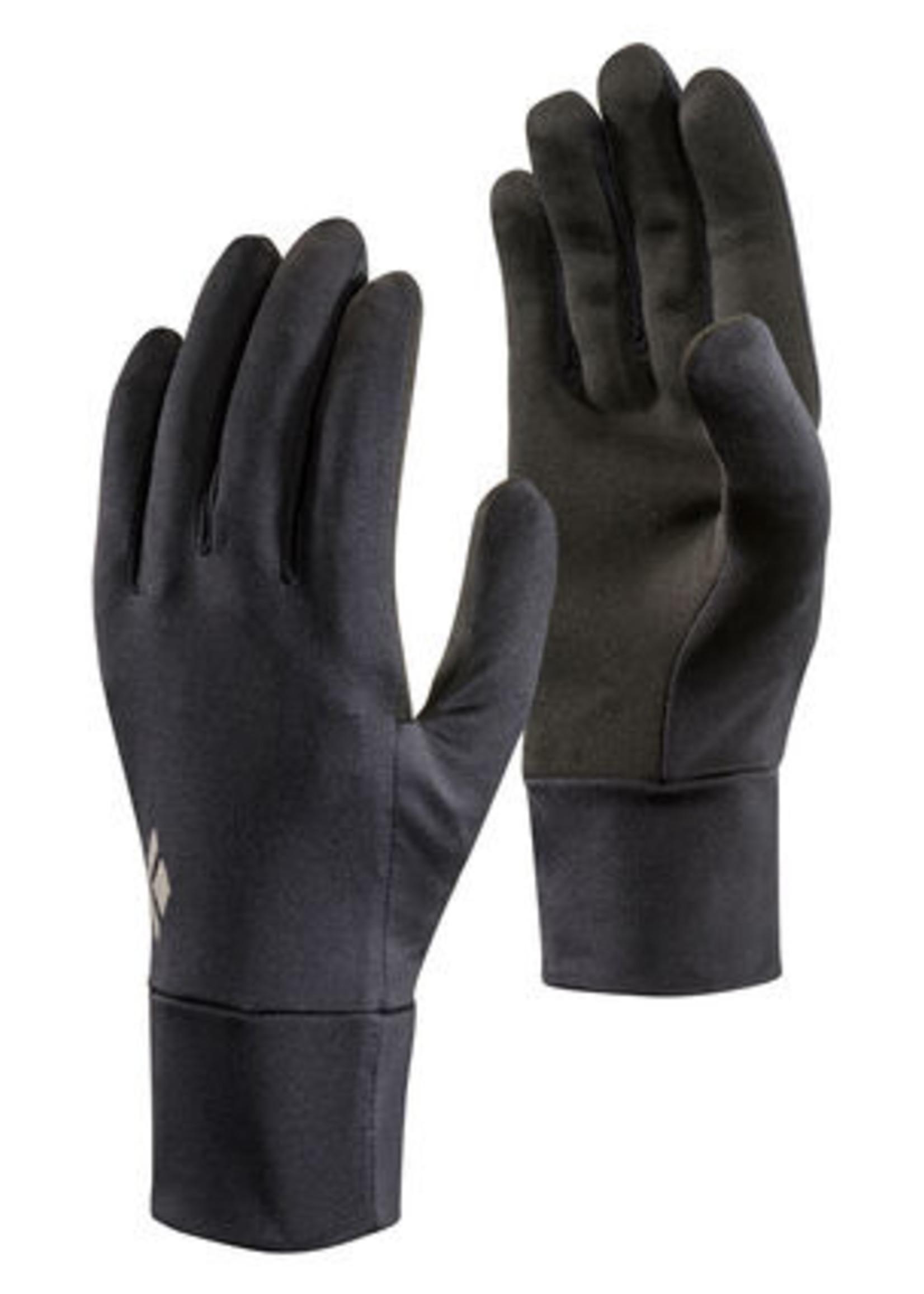 Black Diamond Lightweight Screentap Gloves