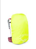 Osprey Hi-Visibility Raincover SM Electric Lime O/S