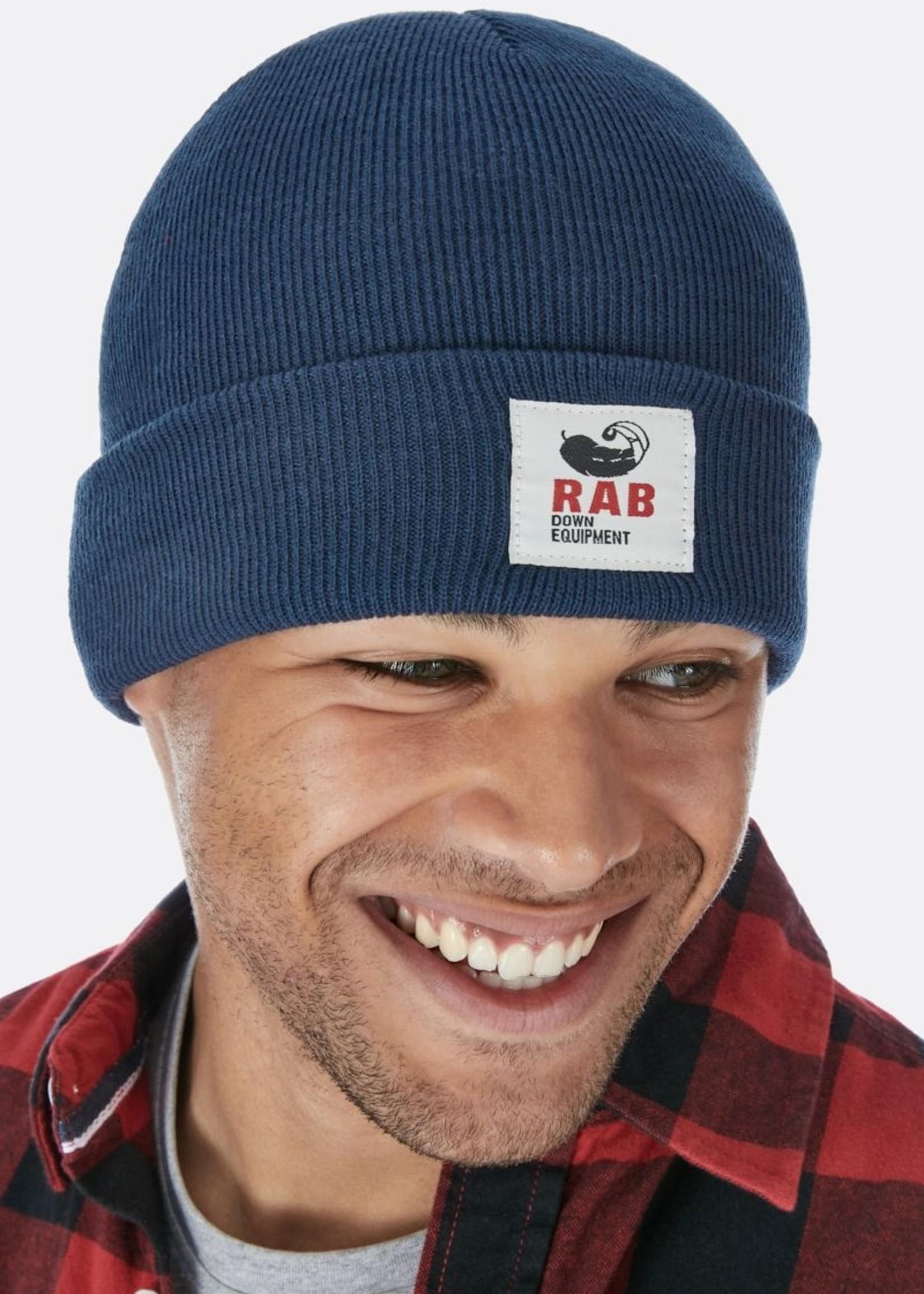 Rab Essential Beanie - Deep Ink