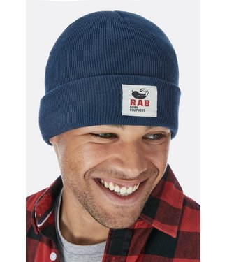 Rab Essential Beanie - Deep Ink