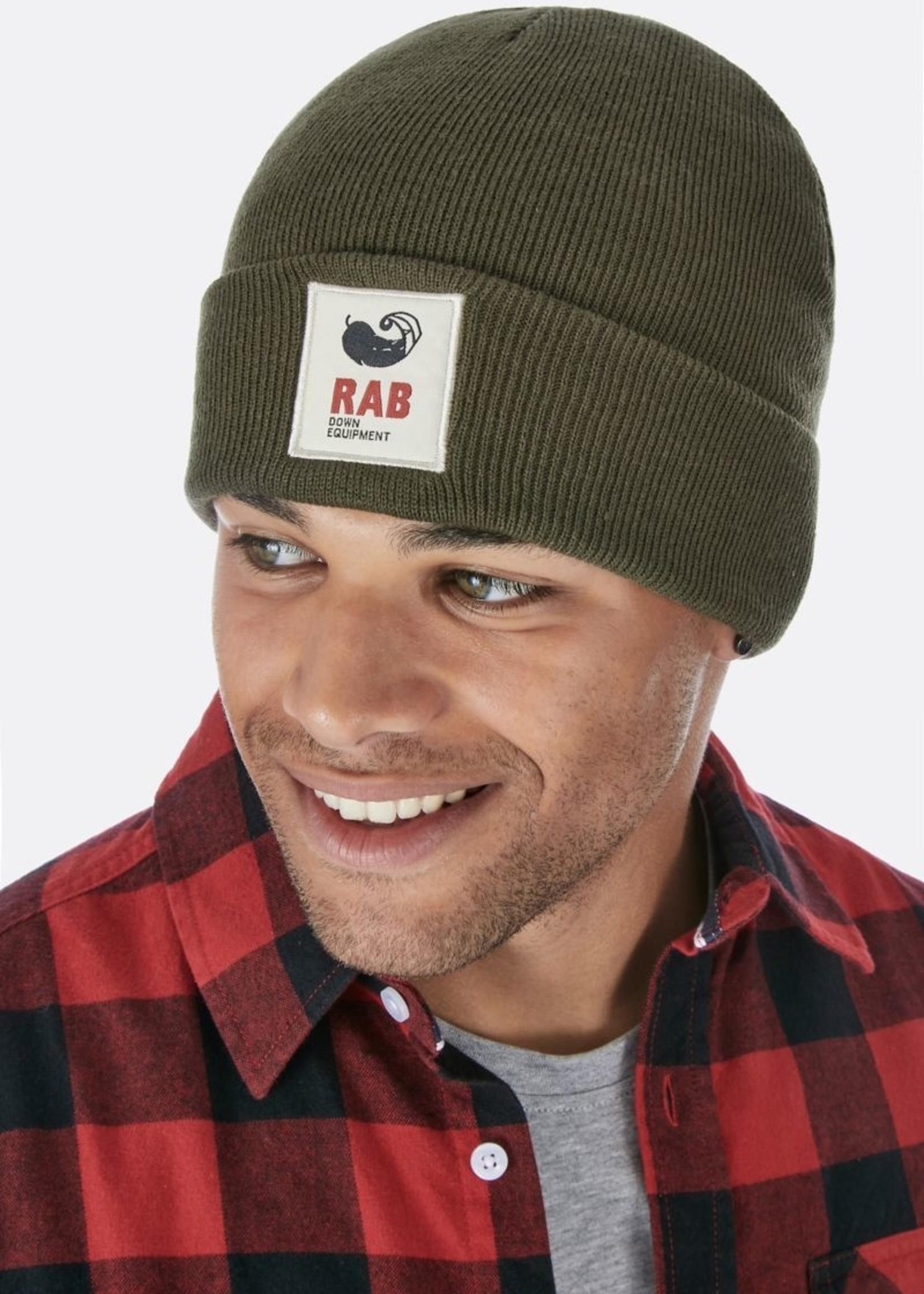 Rab Essential Beanie  - Army