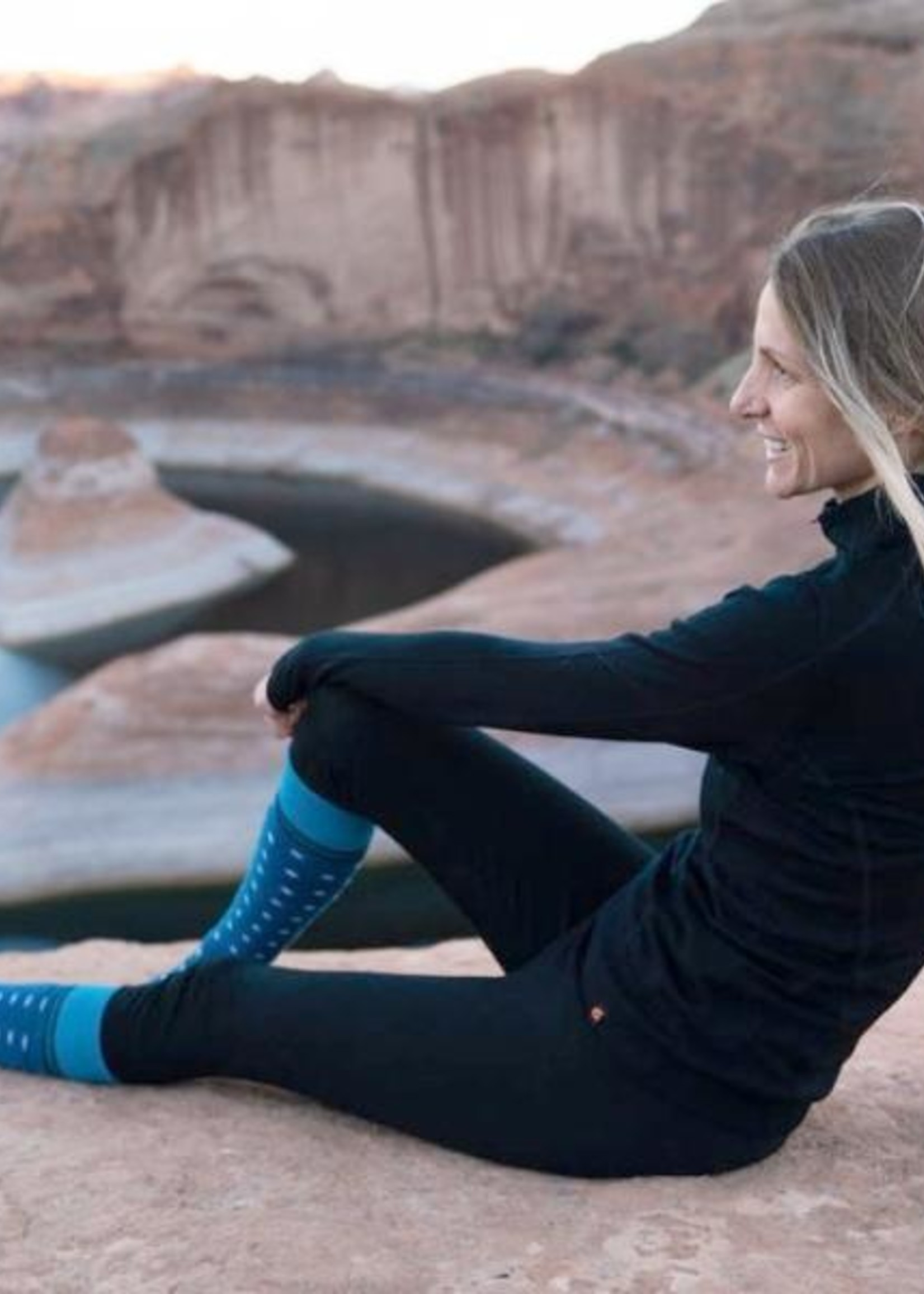 Point 6 Wmns Base Layer Bottom