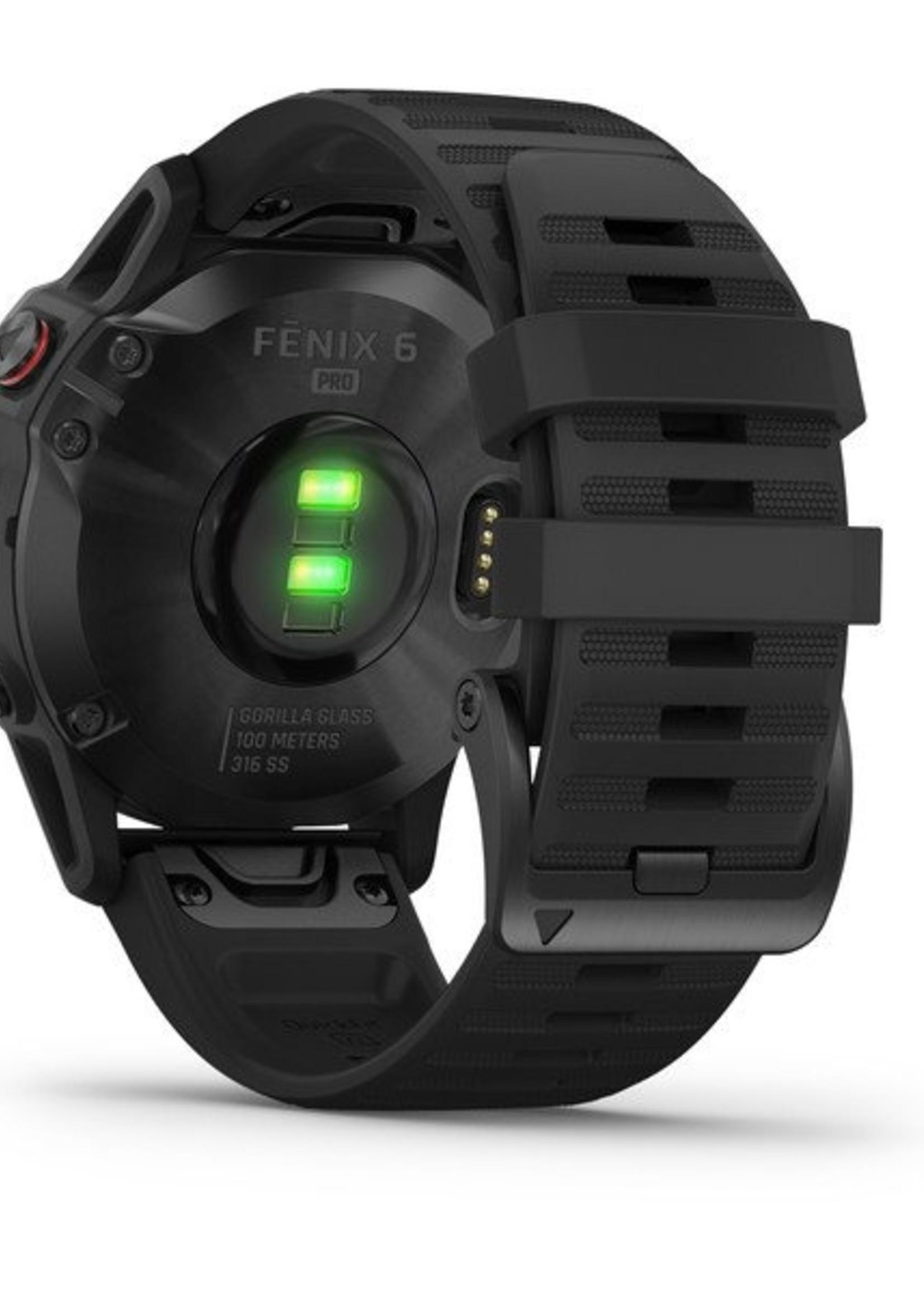 Garmin Fenix 6 Pro 47mm