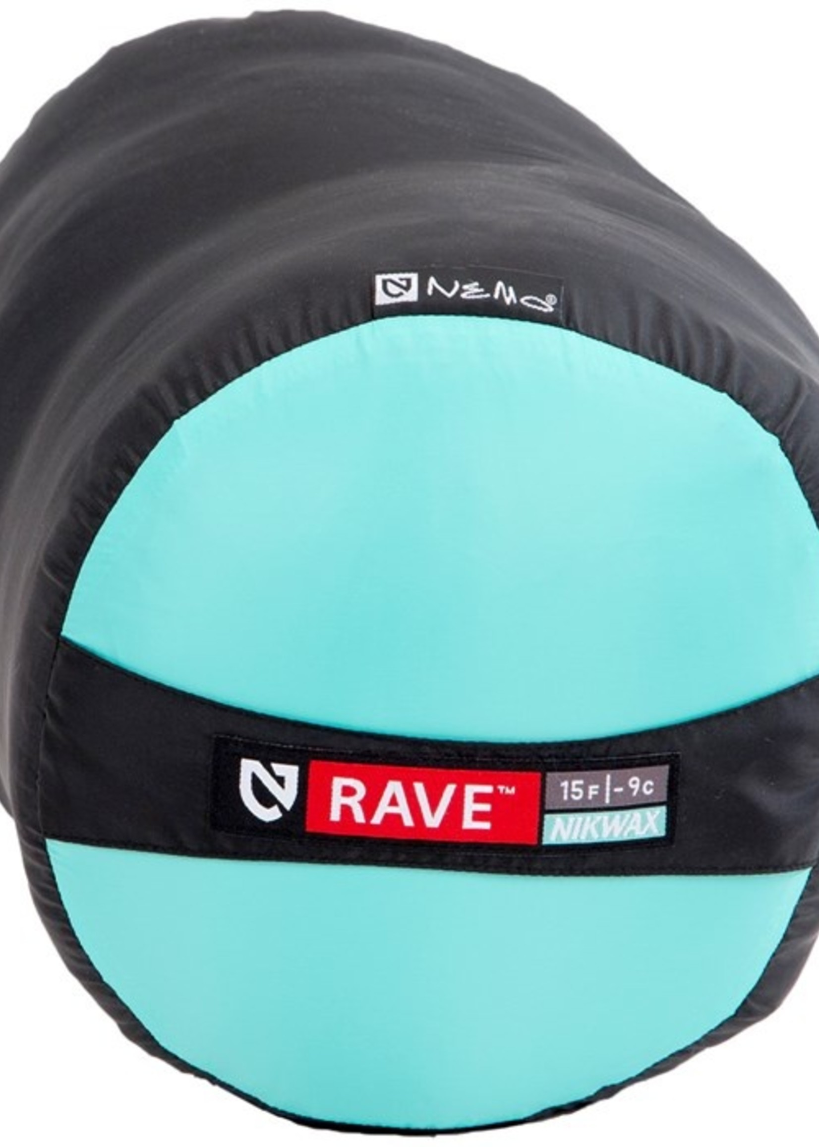Nemo Rave 15 Reg (Jade/Sea Glass)