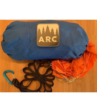 A.R.C. Outfitters Single Hammock