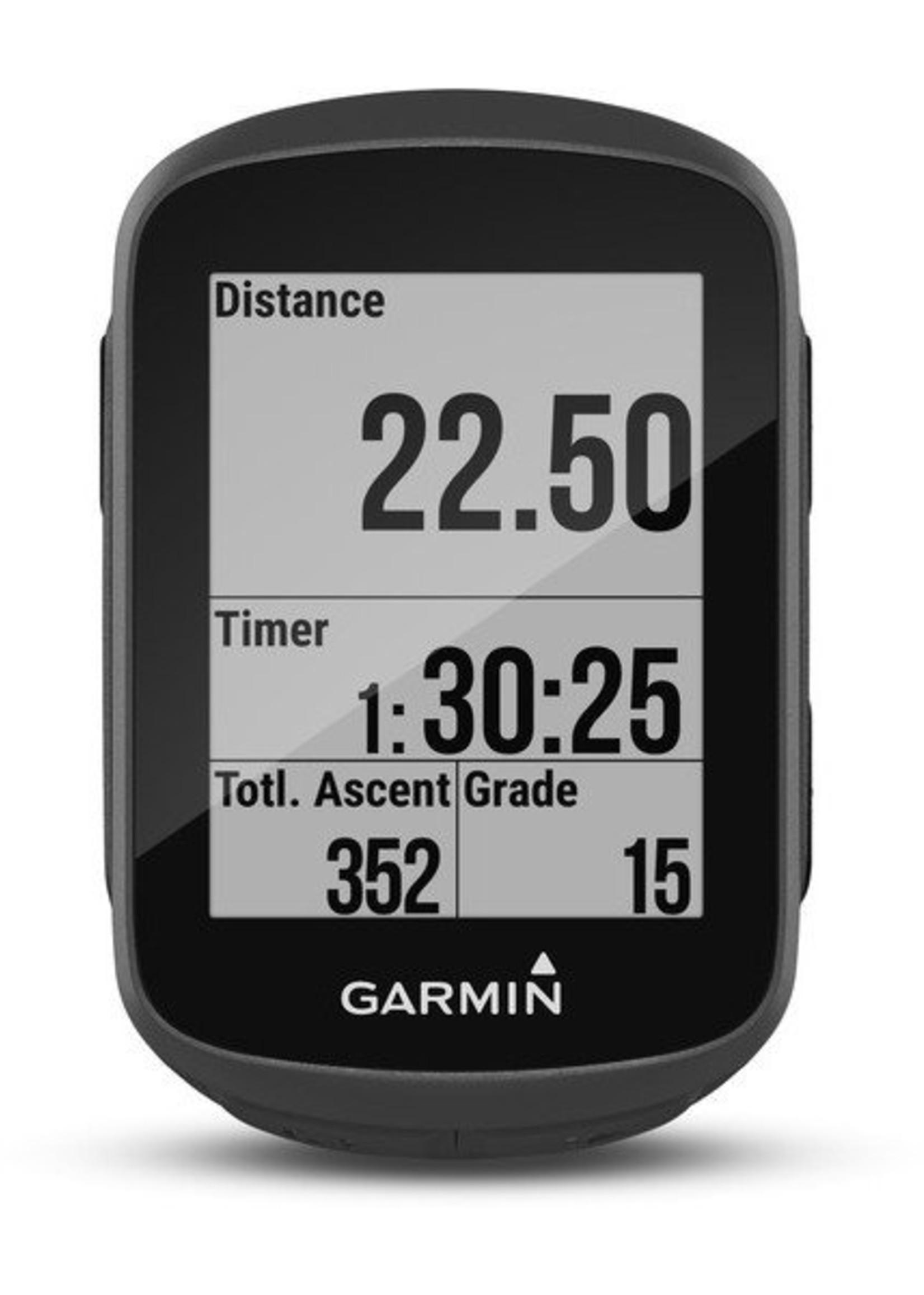 Garmin Edge 130 Speed/Cadence Bundle