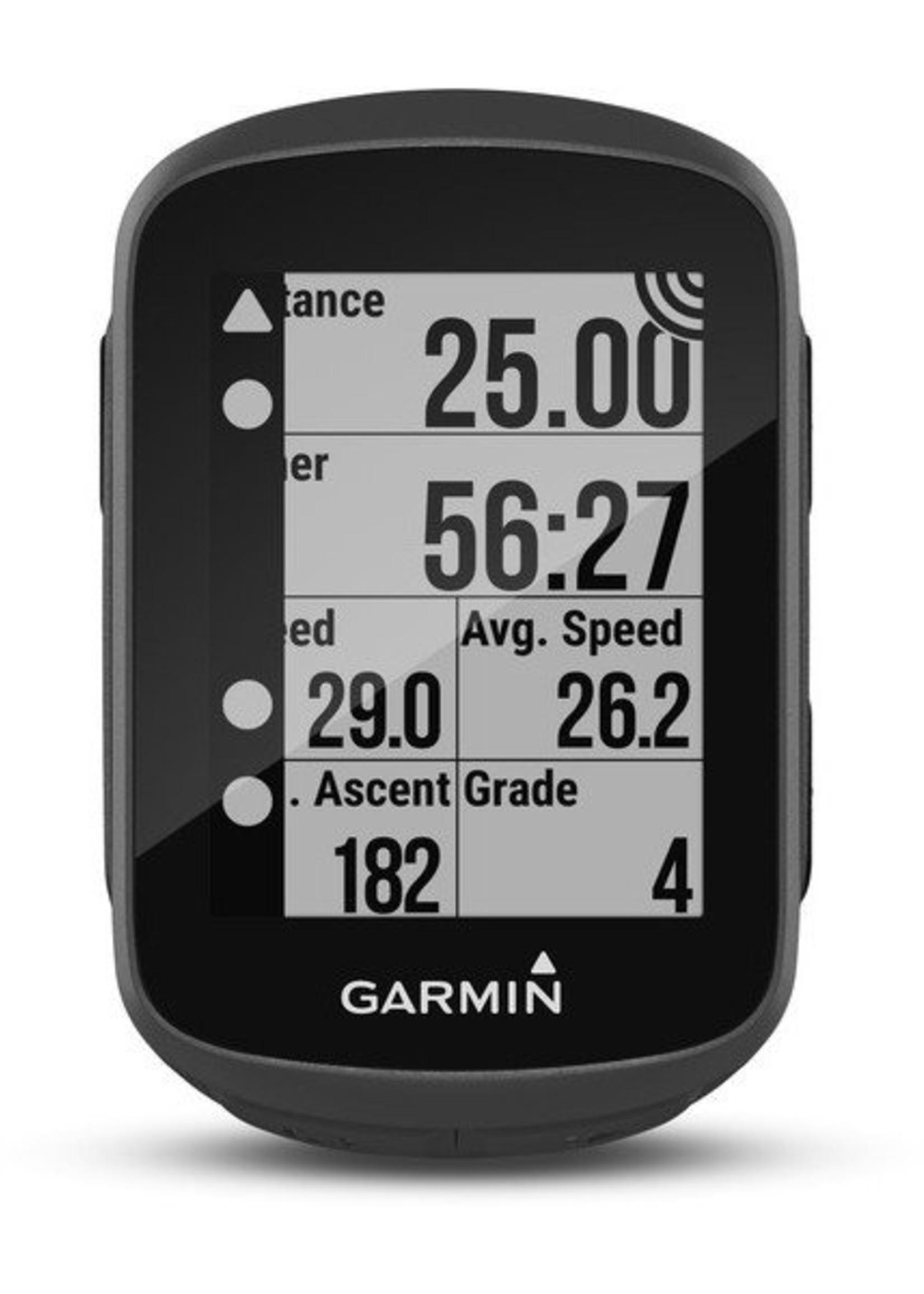 Garmin Edge 130 Mountain Bike Bundle