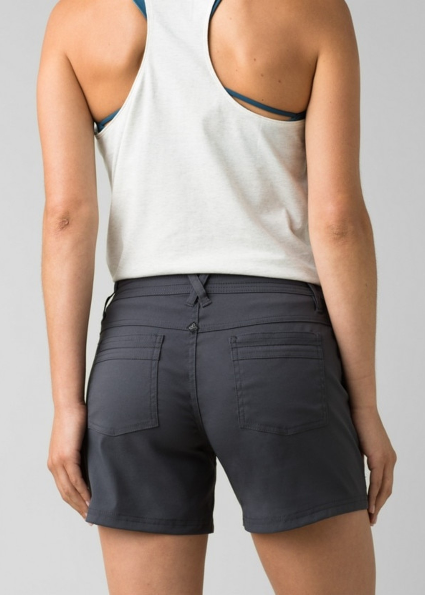 "prAna Olivia Short 7"" Inseam"