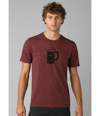 prAna Beer Belly Journeyman T-Shirt