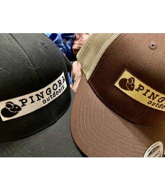 Pingora Pingora Trucker Hat