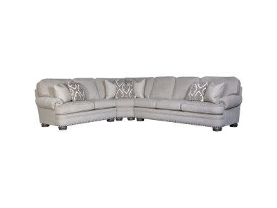 Mayo Furniture 3620 3 Piece Sectional