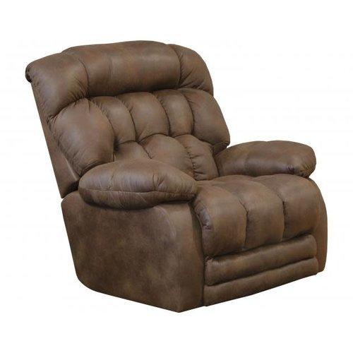 Jackson Furniture Horton Lay Flat Recliner w/ Extended Ottoman
