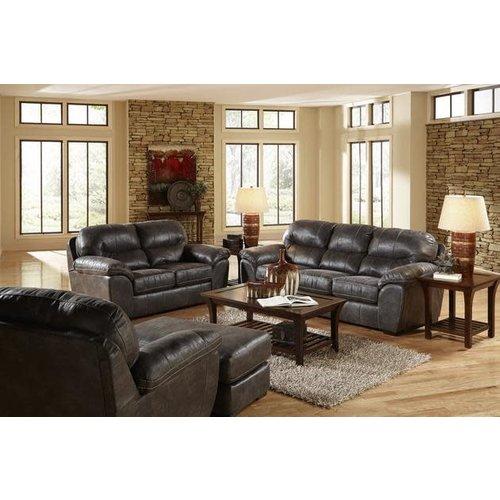 Jackson Furniture Grant Stationary Sofa