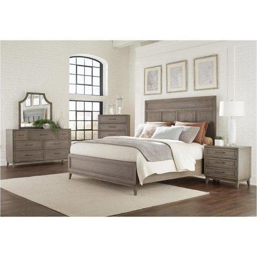 Riverside Furniture Vogue 6/0-6/6 Uph Bench Storage FB