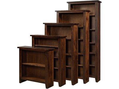 AspenHome Alder Grove Bookcase