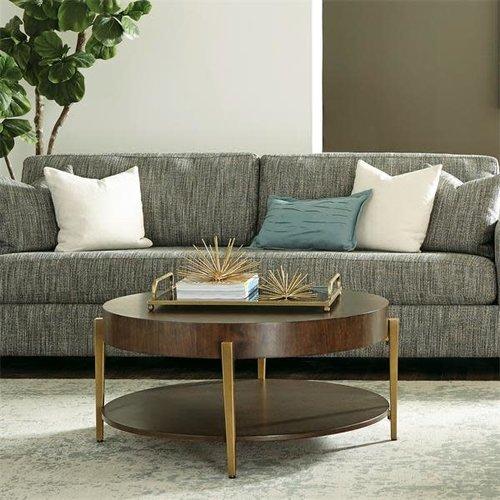 Riverside Furniture Dekker Round Coffee Table