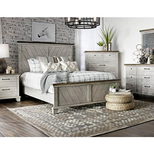 Steve Silver Co. Bear Creek Bedroom