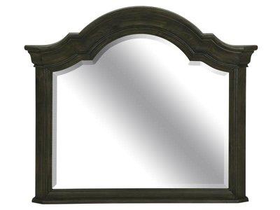 Magnussen Home Bellamy Dresser Mirror