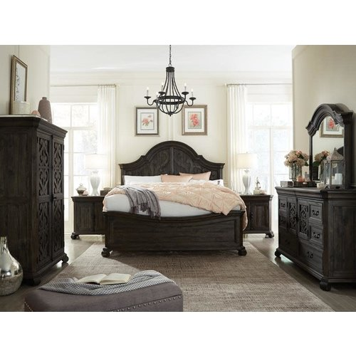 Magnussen Home Bellamy King Bed