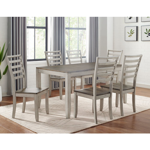 Steve Silver Co. Abacus Dining Table