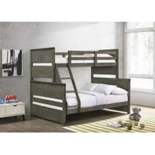 Elements Wade Twin/Twin Bunk Bed