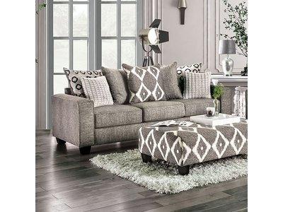 Furniture of America Basie Sofa