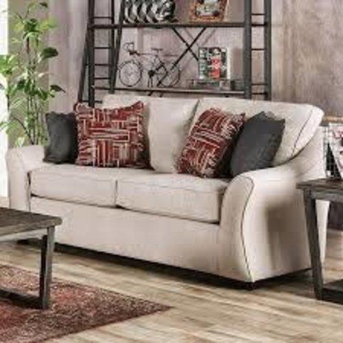 Furniture of America Jarrow Loveseat
