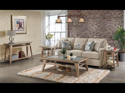 Riverside Furniture Rowan Side Table