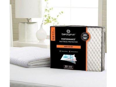 Bedgear Dri-Tec 5.0 Mattress Protector