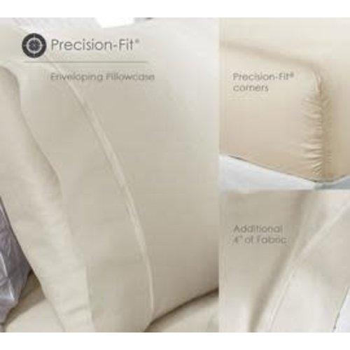 PureCare Luxury Microfiber King Sheets (Gray)