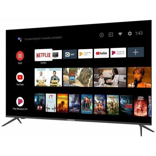 "Konka Konka - 75"" Q7 Pro Series 4K QLED Android TV"