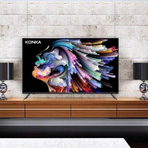 """Konka Konka - 55"""" U5 Series 4K UHD Android TV"""