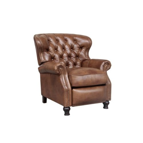 Barcalounger Presidential Wenlock Tawny Pushback Recliner