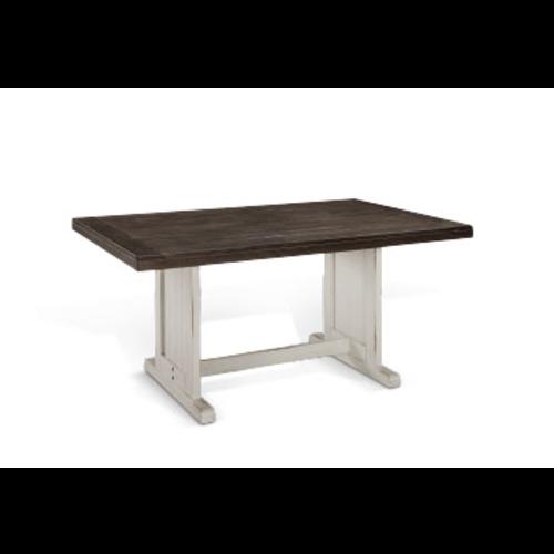 Sunny Designs BF Nook Table