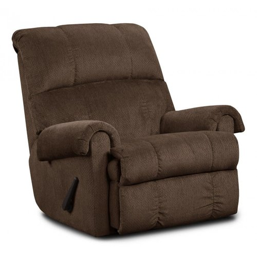 PFC 8700 Kelly Chocolate Recliner