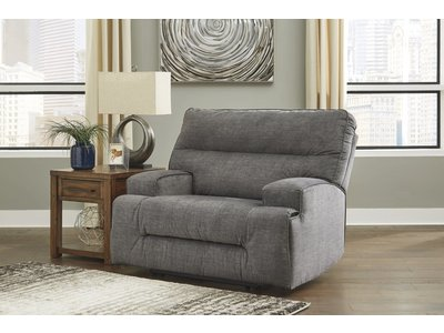 PFC 45302 Coombs Charcoal Recliner
