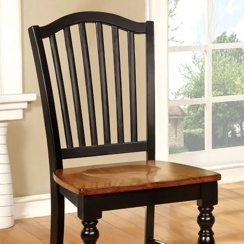 Furniture of America Mayville Side Chair