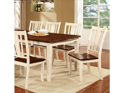 Furniture of America Dover Dining Table