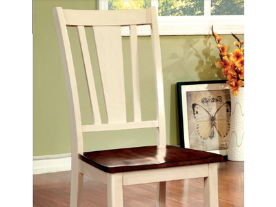Furniture of America Dover Dining Chair