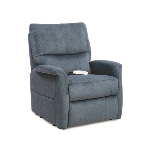 MegaMotion MM3250 Polo Power Lift Chair (Lapis)