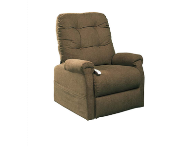 MegaMotion MM4001 Power Lift Chaise Lounger (Tumbleweed)