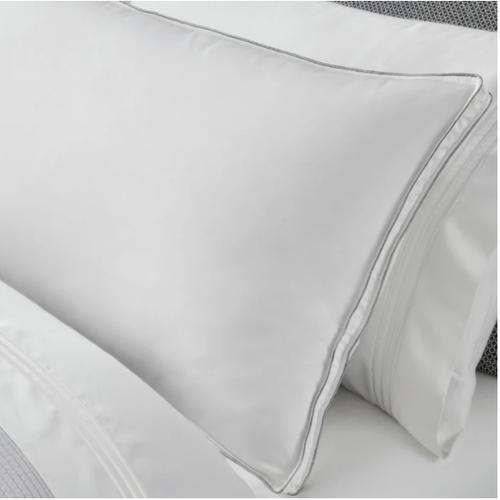 PureCare Gusseted Fiber Pillow