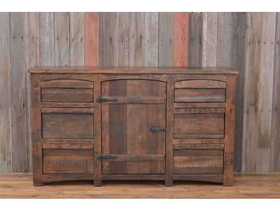 IFD Mezcal Dresser